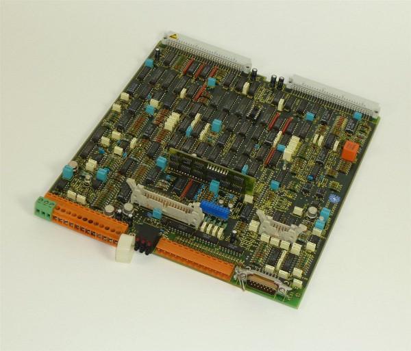 Siemens Simodrive Control Board, 6SC6500-0UC00