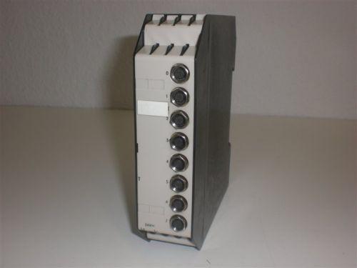 Siemens Simatic S5-110 Zeitbaugruppe, 6ES5 381-7AA11