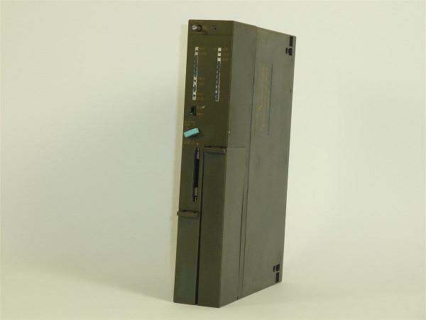 Siemens Simatic S7 CPU 413,6ES7 413-2XG01-0AB0,6ES7413-2XG01-0AB0