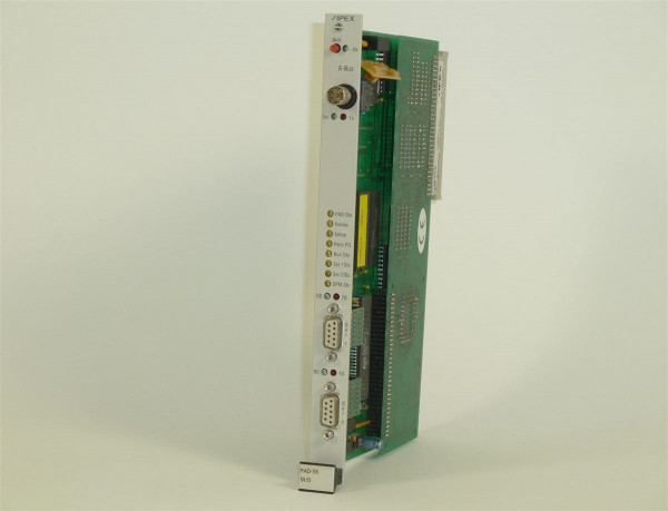 Siemens Simatic S5 APEX PAD-S5 BUS, 010102101