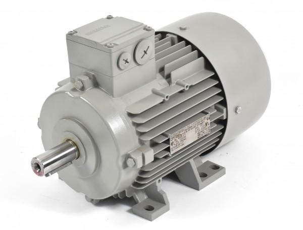 Siemens 3~Motor,1LA9096-2KA10,1LA09 096-2KA10