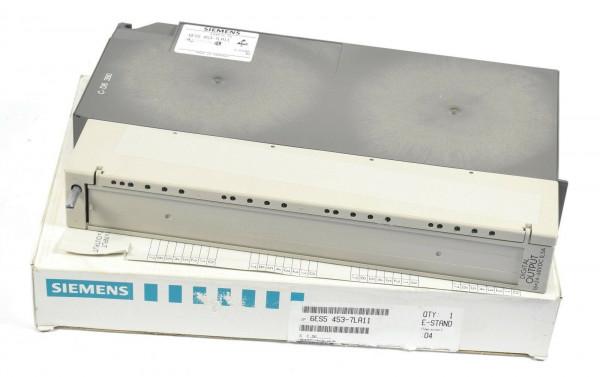 Siemens Simatic S5 115U Digital OUT,6ES5 453-7LA11,6ES5453-7LA11,E:04