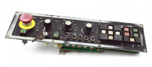 Siemens Sinumerik 3T Maschinensteuertafel,F.Nr. A 472828,03 721-B