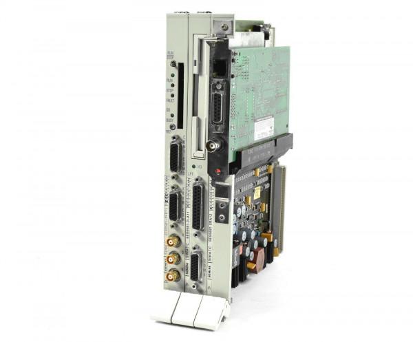 Siemens Simatic S5 CP581,6ES5 581-0EB11 inkl. 6ES5 581-3LA11 und 6ES5 581-0RA12