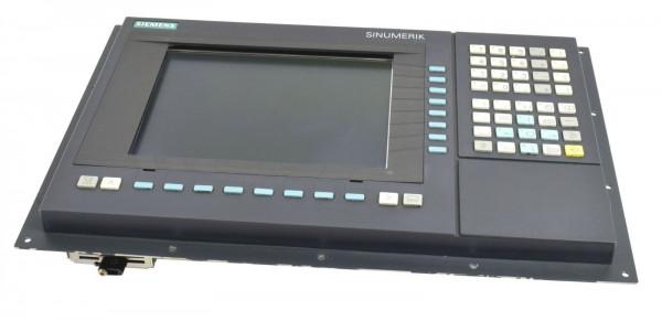 Siemens Sinumerik 840D OP031,6FC5203-0AB11-0AA2 inkl. MMC103 und Converter