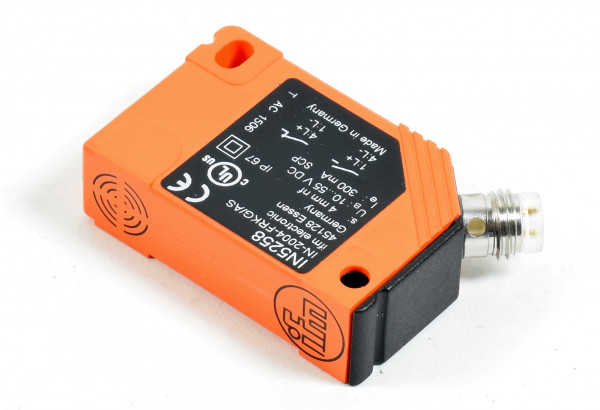 ifm electronic efector100 inductive sensor IN5258,IN-2004-FRKG/AS