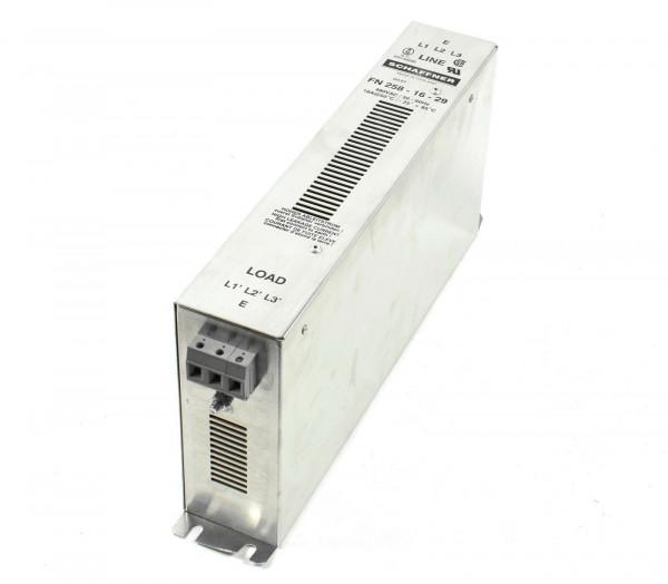 Schaffner Netzfilter,FN 258-16-29,FN2581629