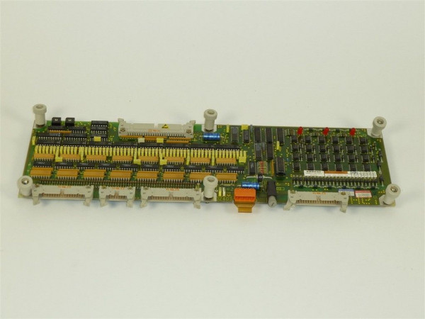 Siemens Sinumerik IN/OUT,6FX1124-6AA02,6FX1 124-6AA02