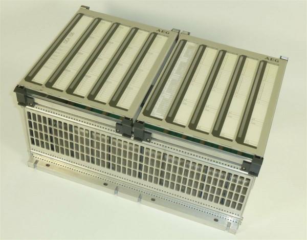 AEG Baugruppenträger,DUA 103 PLB,6054-042,233458.05