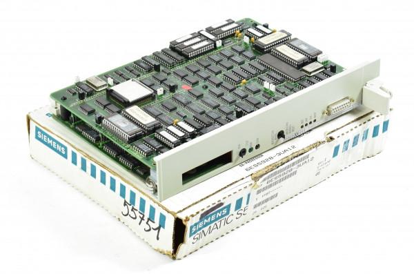 Siemens Simatic S5 CPU928A,6ES5 928-3UA12,6ES5928-3UA12,E:05