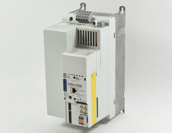 Lenze Inverter Drives 8400,E84AVSCE4024SB0,3/PE AC 400/500V