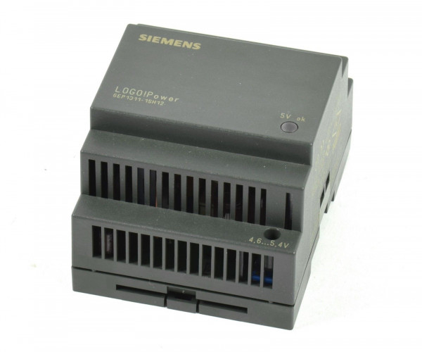 Siemens LOGO! Power Supply,6EP1 311-1SH12,6EP1311-1SH12