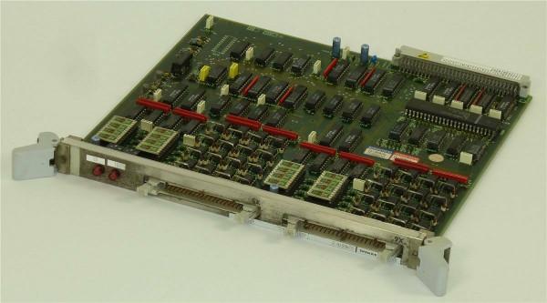 Siemens Simadyn D EB11,6DD1641-0AC0,6DD1 641-0AC0