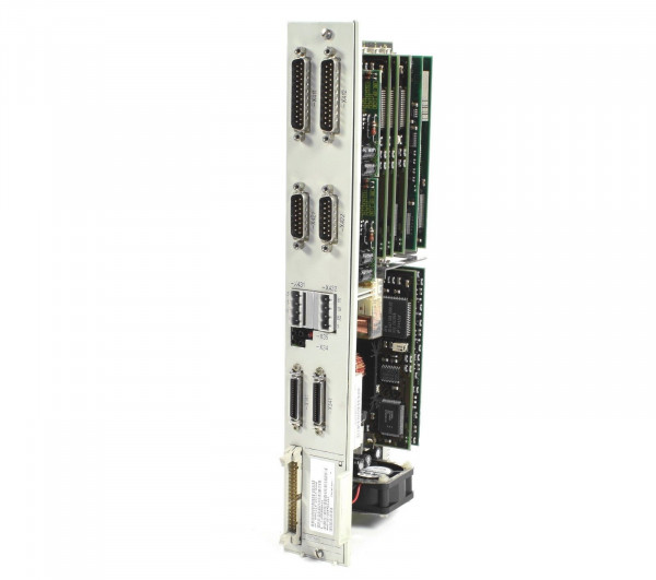Siemens Simodrive Regler Einschub,6SN1118-0DH13-0AA0,6SN1 118-0DH13-0AA0