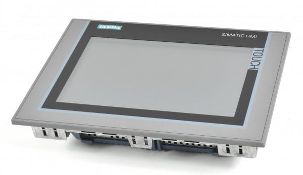 Siemens Simatic TP900 Comfort,6AV2 124-0JC01-0AX0,6AV2124-0JC01-0AX0,FS:14