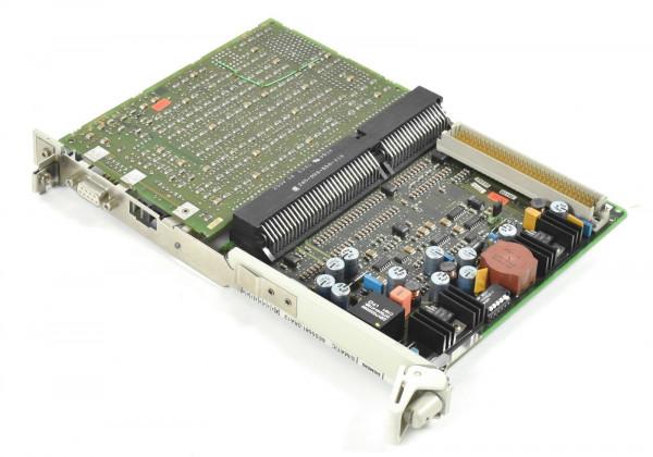 Siemens Simatic S5 CP581,6ES5 581-0RA12,6ES5581-0RA12 inkl. C79458-L2363-A1