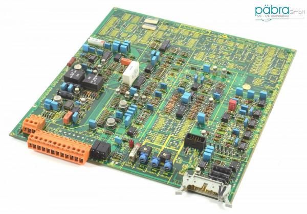 Siemens Simodrive 610 Regelteil,6RB2000-0NE00,6RB2 000-0NE00