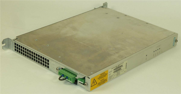 Siemens Masterdrives Bremseinheit,6SE7016-4FS87-2DA0,6SE7 016-4FS87-2DA0