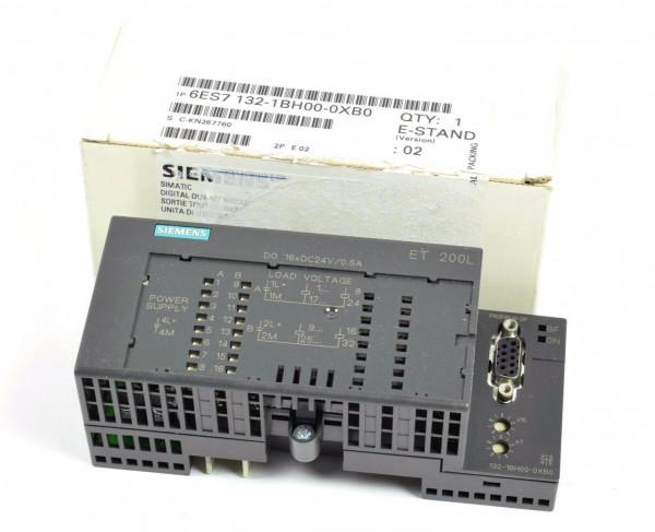 Siemens Simatic S7 Digital OUT,6ES7 132-1BH00-0XB0,6ES7132-1BH00-0XB0