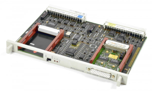 Siemens Simatic S5 CPU 524,6ES5 524-3UA15,6ES5524-3UA15