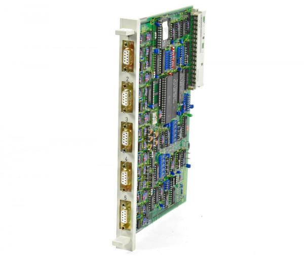 Siemens Simatic S5 IP242A,6ES5242-1AA12,6ES5 242-1AA12
