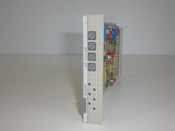 Siemens Simadyn 6DC1017-8BC,6DC1 017-8BC