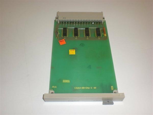 Siemens Simatic C3, 6EC3040-0A,6EC3 040-0A