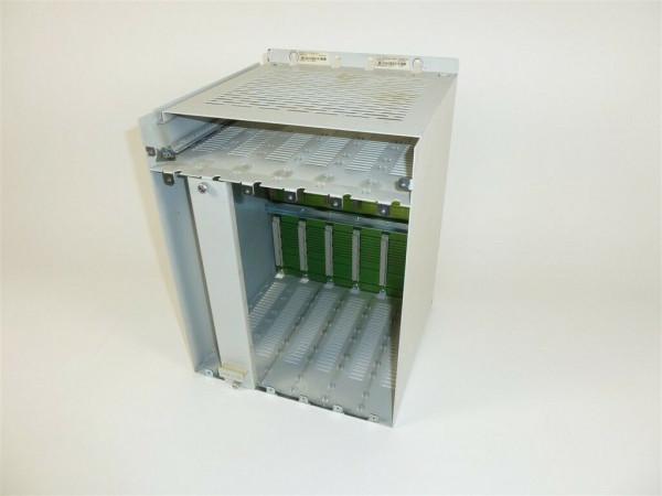 Indramat 6-Slot Rack,MTC B 02-00,246356