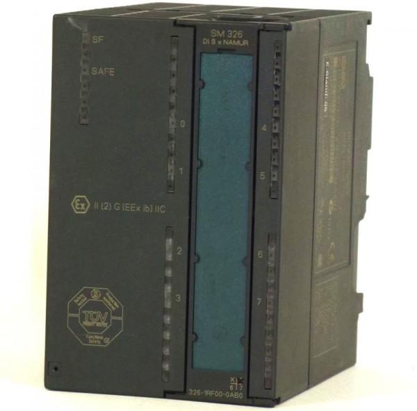 Siemens Simatic S7 Digital IN,6ES7 326-1RF00-0AB0,6ES7326-1RF00-0AB0,E:05