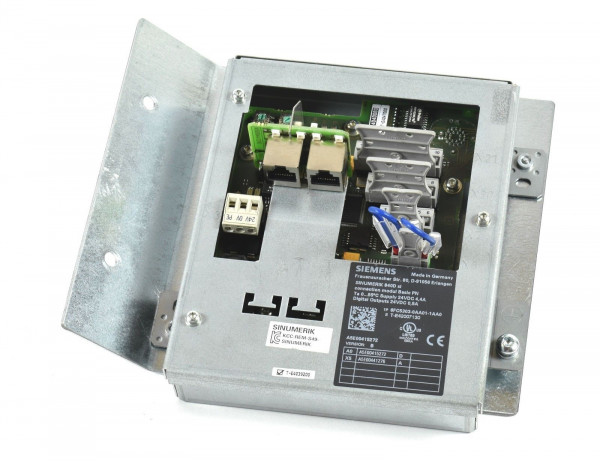 Siemens Sinumerik 840D Connection Modul,6FC5303-0AA01-1AA0,6FC5 303-0AA01-1AA0