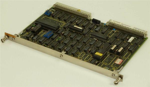 Siemens Sinumerik 3 SLAVE CPU,6FX1111-0AN02,6FX1 111-0AN02