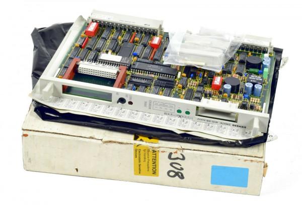 Siemens Simatic S5 Anschaltung,6ES5 308-3UA12,6ES5308-3UA12