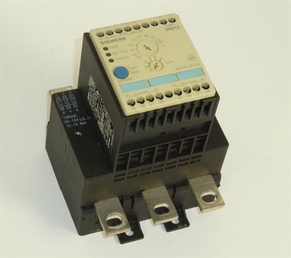 Siemens Überlastrelais,3RB1253-0FG00,3RB1 253-0FG00