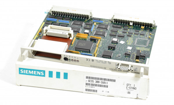 Siemens Simatic S5 Anschaltung,6ES5 308-3UB11,6ES5308-3UB11