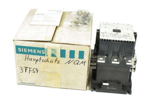 Siemens Leistungsschütz,3TF54 44-0AP0,3TF5444-0AP0