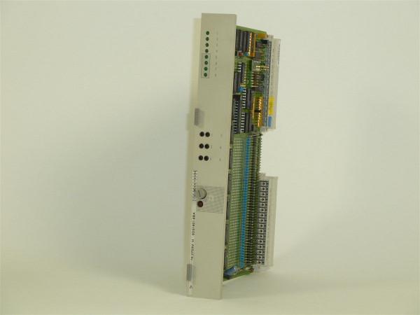 Siemens Teleperm M,6DS1601-8BA,6DS1 601-8BA
