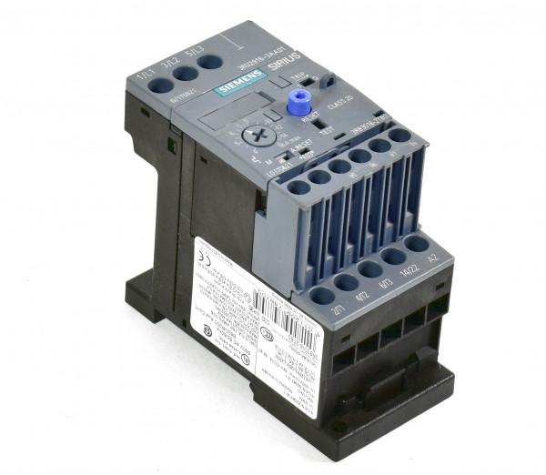 Siemens Sirius Überlastrelais,3RB3016-2TB0,3RB3 016-2TB0