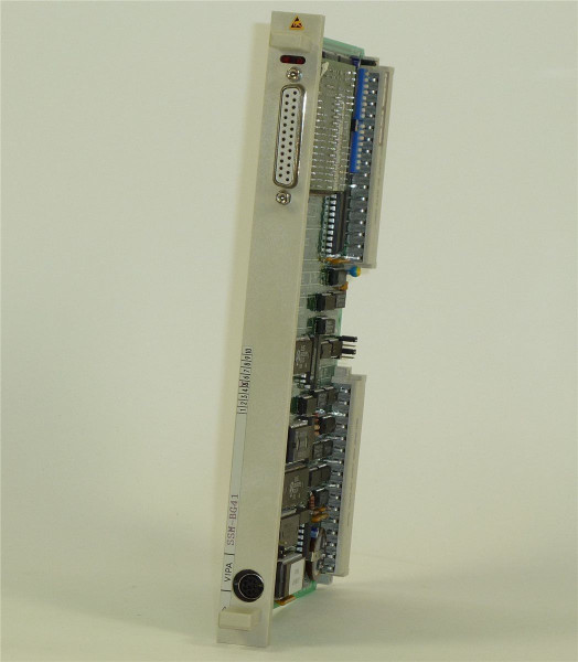 VIPA Interface module,SSM-BG41,SSMBG41