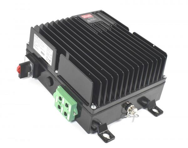 Danfoss Frequenzumrichter FCD335,FCD335-P-T4-P66-EBR1-DC-F12-T63-C0