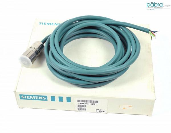 Siemens Simatic S7 ET200C Verbindungskabel,6ES5 717-6BF01,6ES5717-6BF01