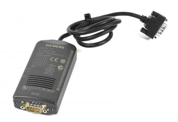 Siemens Simatic S7 TS Adapter V5.2,6ES7 972-0CA34-0XA0,6ES7972-0CA34-0XA0