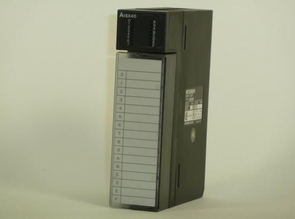Mitsubishi Melsec Input Unit, A1SX40