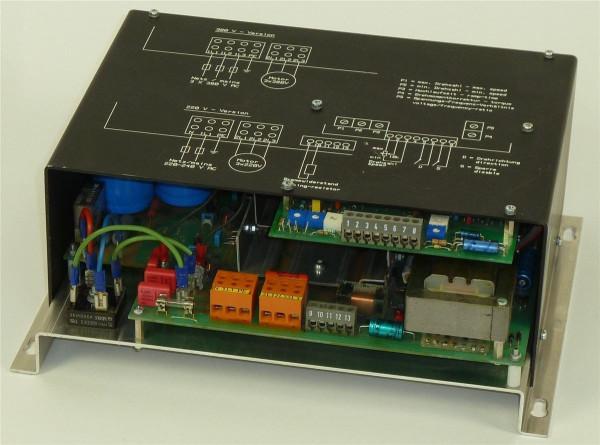Siemens Frequenzumrichter,TFR 6S V2,TFR6SV2