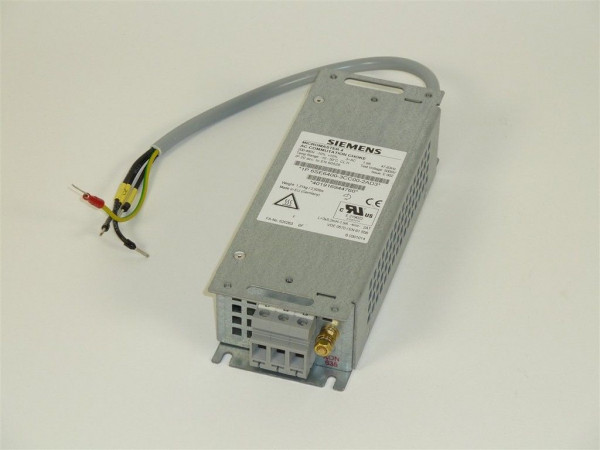 Siemens Micromaster 4 AC Com. Choke,6SE6400-3CC00-2AD3