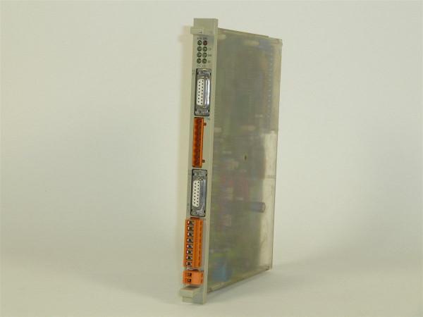 Siemens Simatic S5 IP281,6ES5281-4UA11,6ES5 281-4UA11