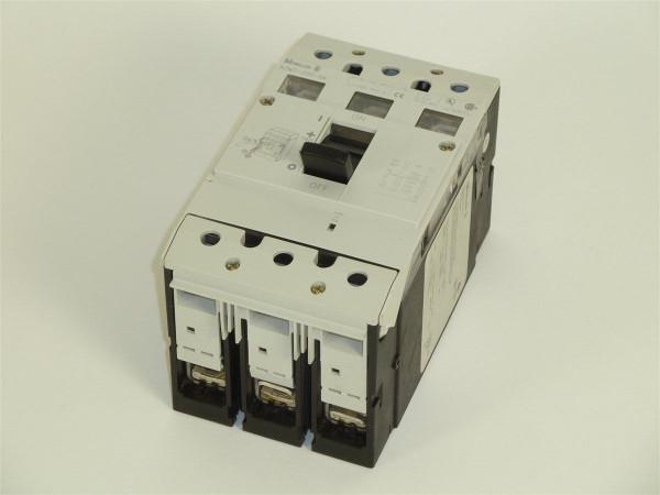 Klöckner Moeller Molded Case Switch,NZM7-200-NA