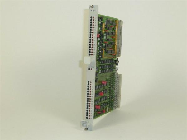 AEG Digital Output DAP 002,218395