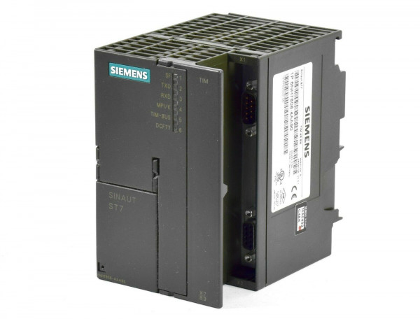 Siemens Sinaut ST7 TIM 4R BN,6NH7808-4AA90,6NH7 808-4AA90,E:06