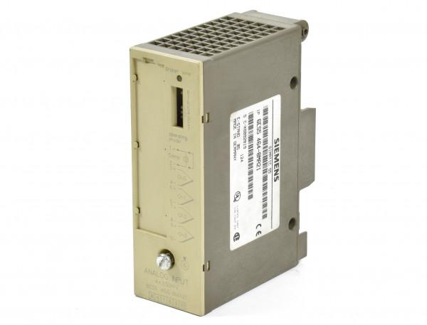 Siemens Simatic S5 Analog IN,6ES5 464-8MA21,6ES5464-8MA21,E:05