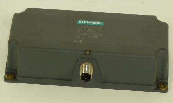 Siemens Moby RF380R,6GT2801-3AA10,6GT2 801-3AA10